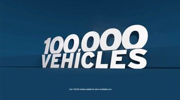 AutoNation Truck Month TV Spot, 'Huge Haul' - Thumbnail 7