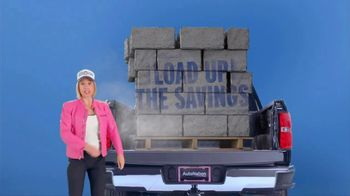 AutoNation Truck Month TV Spot, 'Huge Haul' - Thumbnail 8