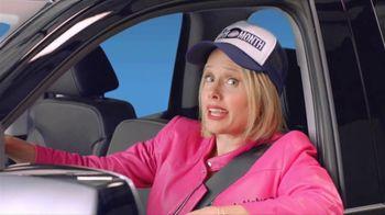 AutoNation Truck Month TV Spot, 'Huge Haul' - 155 commercial airings