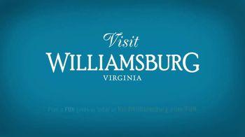 Visit Williamsburg TV Spot, 'Family Funologist: Fun Parent' - Thumbnail 8