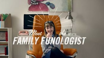 Visit Williamsburg TV Spot, 'Family Funologist: Fun Parent'