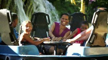 Visit Williamsburg TV Spot, 'Family Funologist: Fun Parent' - Thumbnail 6