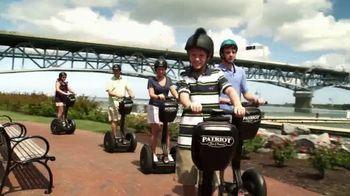 Visit Williamsburg TV Spot, 'Family Funologist: Fun Parent' - Thumbnail 7