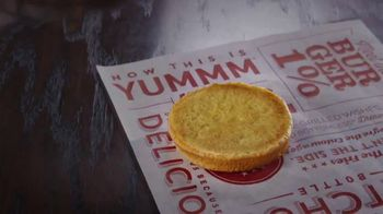 Red Robin Taco Tavern Double TV Spot, 'Guacamole y salsa' [Spanish] - Thumbnail 1