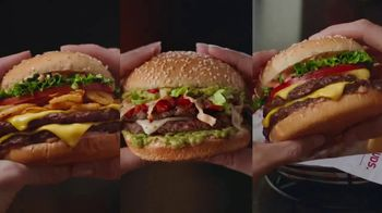 Red Robin Taco Tavern Double TV Spot, 'Guacamole y salsa' [Spanish] - Thumbnail 5