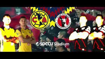 Tour Águila TV Spot, 'Estadio SDCCU' [Spanish]