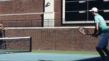 Tennis Warehouse TV Spot, 'Play Like a Beast' Featuring John Isner - Thumbnail 4