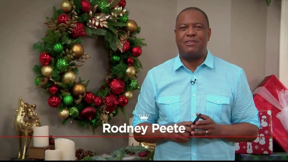 Hallmark Channel TV Commercial, 'Merry Madness Christmas Bracket: Face Off'