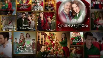 Hallmark Channel TV Spot, 'Merry Madness Christmas Bracket: Face Off' - Thumbnail 2