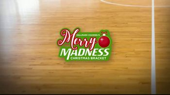 Hallmark Channel TV Spot, 'Merry Madness Christmas Bracket: Face Off' - Thumbnail 3