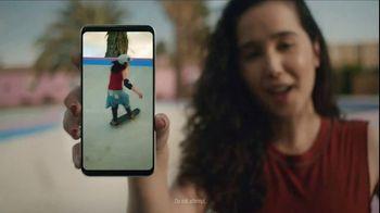 LG V30 TV Spot, 'Never Compromise: Verizon' Song by Molly Kate Kestner - Thumbnail 2