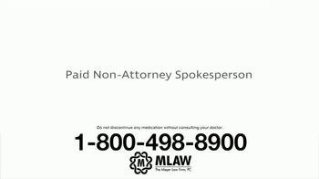 Meyer Law Firm TV Spot, 'Abilify Announcement' - Thumbnail 1