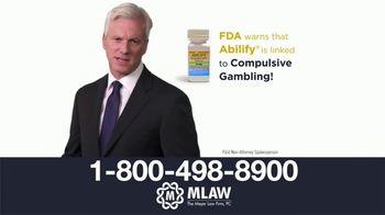 Meyer Law Firm TV Spot, 'Abilify Announcement' - Thumbnail 5