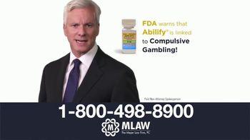 Meyer Law Firm TV Spot, 'Abilify Announcement' - Thumbnail 6