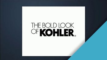 Kohler TV Spot, 'Ion Television: A Closer Look: Design Inspiration' - Thumbnail 9