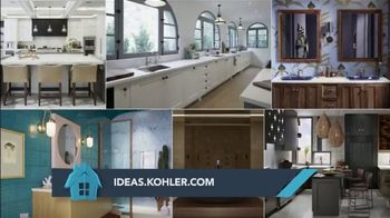 Kohler TV Spot, 'Ion Television: A Closer Look: Design Inspiration' - Thumbnail 8