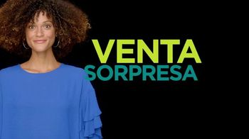 JCPenney Venta Sopresa TV Spot, 'Despega y ahorra' [Spanish] - Thumbnail 1