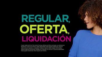 JCPenney Venta Sopresa TV Spot, 'Despega y ahorra' [Spanish] - Thumbnail 5