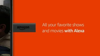 Amazon Fire TV TV Spot, 'Laugh Together' - Thumbnail 10
