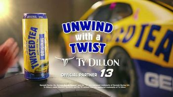 Twisted Tea Original Hard Iced Tea TV Spot, 'Pool' Song by Dierks Bentley - Thumbnail 9