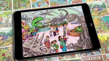 Highlights Hidden Pictures TV Spot, 'Puzzling Fun' - Thumbnail 1
