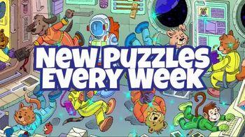 Highlights Hidden Pictures TV Spot, 'Puzzling Fun' - Thumbnail 7