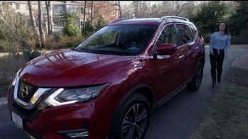 Nissan Rogue TV Spot, 'NBC 10 Boston: Powered By Nissan' [T2] - Thumbnail 1