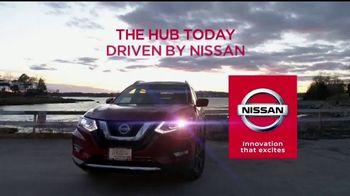Nissan Rogue TV Spot, 'NBC 10 Boston: Powered By Nissan' [T2] - Thumbnail 10