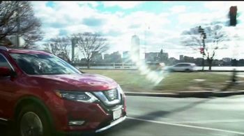Nissan Rogue TV Spot, 'NBC 10 Boston: Powered By Nissan' [T2] - Thumbnail 2