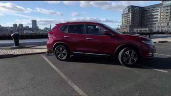 Nissan Rogue TV Spot, 'NBC 10 Boston: Powered By Nissan' [T2] - Thumbnail 4