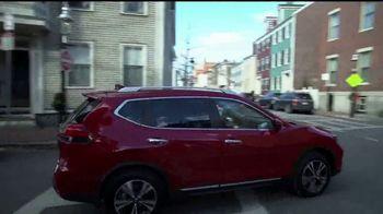 Nissan Rogue TV Spot, 'NBC 10 Boston: Powered By Nissan' [T2] - Thumbnail 6