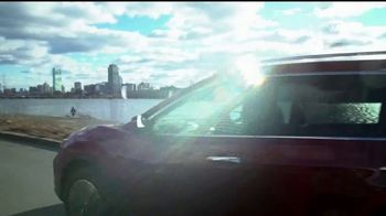 Nissan Rogue TV Spot, 'NBC 10 Boston: Powered By Nissan' [T2] - Thumbnail 7