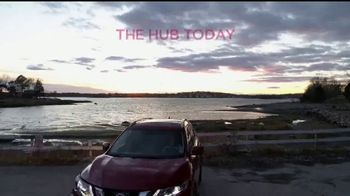 Nissan Rogue TV Spot, 'NBC 10 Boston: Powered By Nissan' [T2] - Thumbnail 9