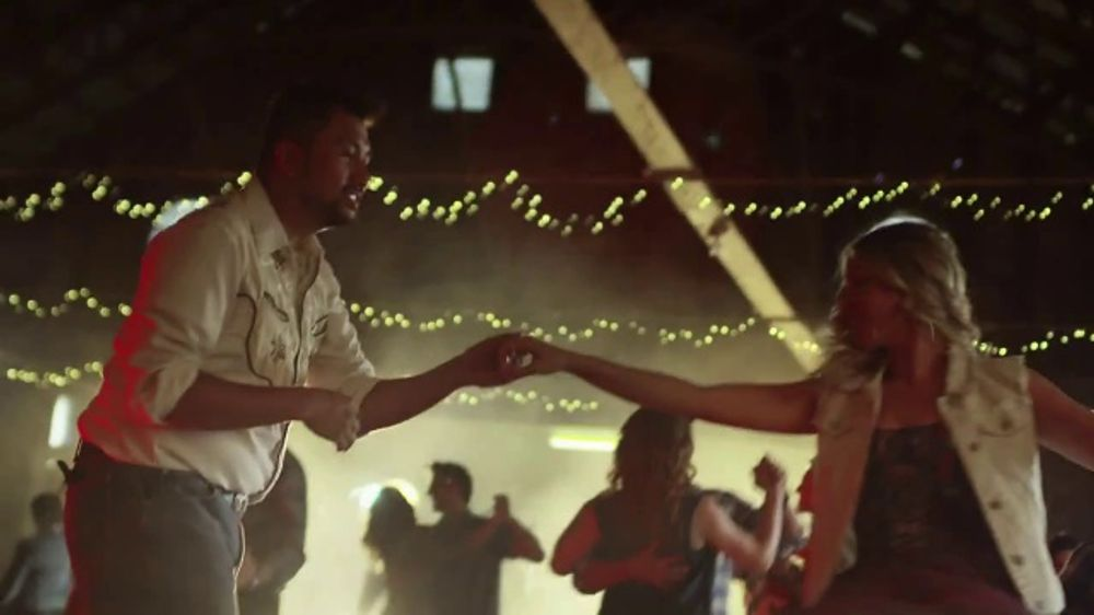Ram Truck Month TV Commercial, 'Long Live Devotion: Dance' Song by Anderson East [T2]