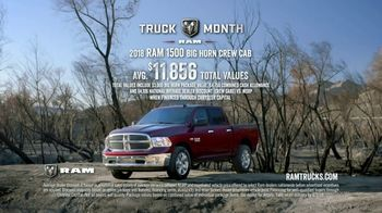 Ram Truck Month TV Spot, 'Long Live Devotion: Dance' Song by Anderson East [T2] - Thumbnail 8