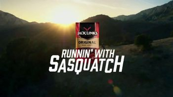 Jack Link's Beef Jerky TV Spot, 'Runnin' With Sasquatch: Glamping' - Thumbnail 1