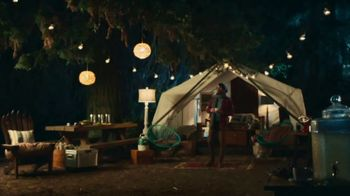 Jack Link's Beef Jerky TV Spot, 'Runnin' With Sasquatch: Glamping' - 567 commercial airings