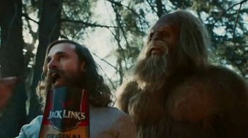 Jack Link's Beef Jerky TV Spot, 'Runnin' With Sasquatch: Glamping' - Thumbnail 5