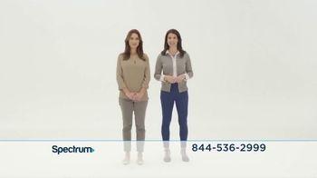 Spectrum TV Spot, 'Spectrum vs. DIRECTV' - Thumbnail 1
