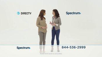 Spectrum TV Spot, 'Spectrum vs. DIRECTV' - Thumbnail 4