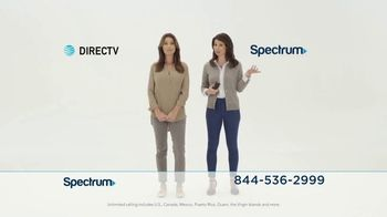 Spectrum TV Spot, 'Spectrum vs. DIRECTV' - Thumbnail 7