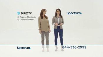 Spectrum TV Spot, 'Spectrum vs. DIRECTV' - Thumbnail 8