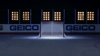 GEICO TV Spot, 'NHL: Braden Holtby Defends' - Thumbnail 1