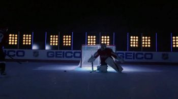 GEICO TV Spot, 'NHL: Braden Holtby Defends' - Thumbnail 7