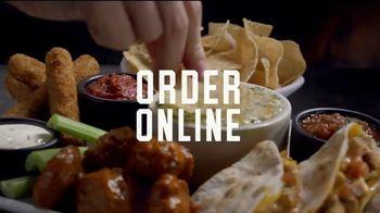 Applebee's To Go TV Spot, 'Order Online' Song by Melissa Etheridge