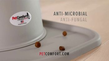 PetComfort Feeding System TV Spot, 'Where Are Your Pet Bowls Made?' - Thumbnail 8