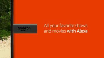 Amazon Fire TV TV Spot, 'Indecision' Song by Russ Landau - Thumbnail 8