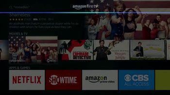 Amazon Fire TV TV Spot, 'Indecision' Song by Russ Landau - Thumbnail 5