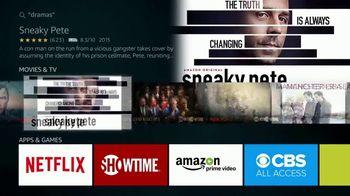 Amazon Fire TV TV Spot, 'Indecision' Song by Russ Landau - Thumbnail 6