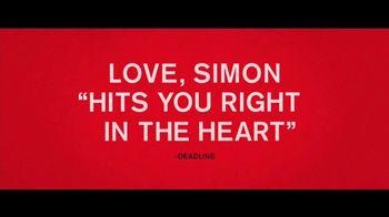 Love, Simon - Alternate Trailer 14
